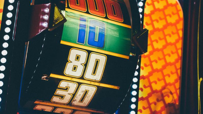 10の人気ギャンブルゲーム