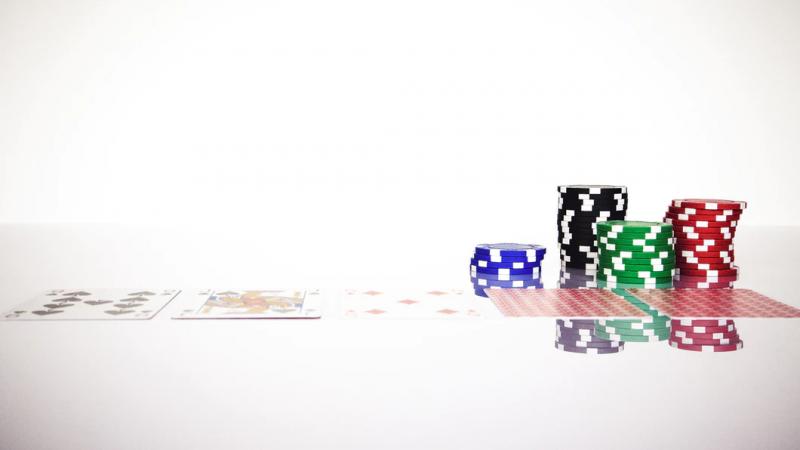 ポーカーの種類:テキサスホールデムのルール