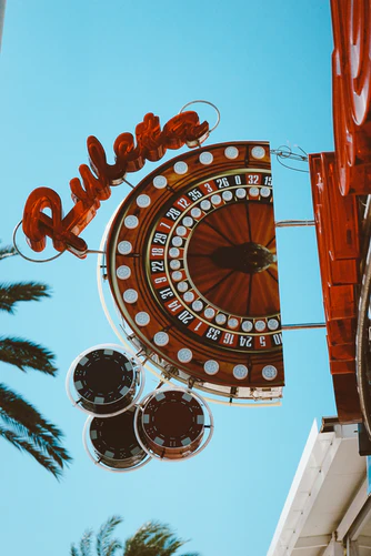 ルーレットのルールと賭け方を解説