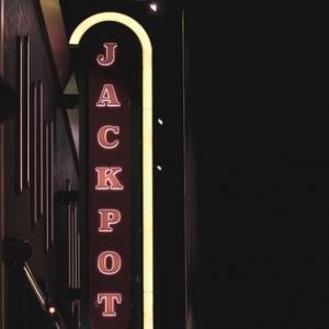 ジャックポットは何ですか?
