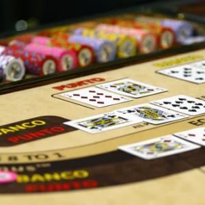 バカラのギャンブルゲームって初心者の方へ