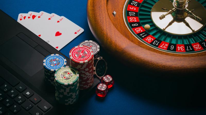 オンラインカジノのアルゴリズムはどのように機能しますか?