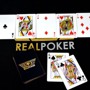 ポーカー戦略の勝ち方