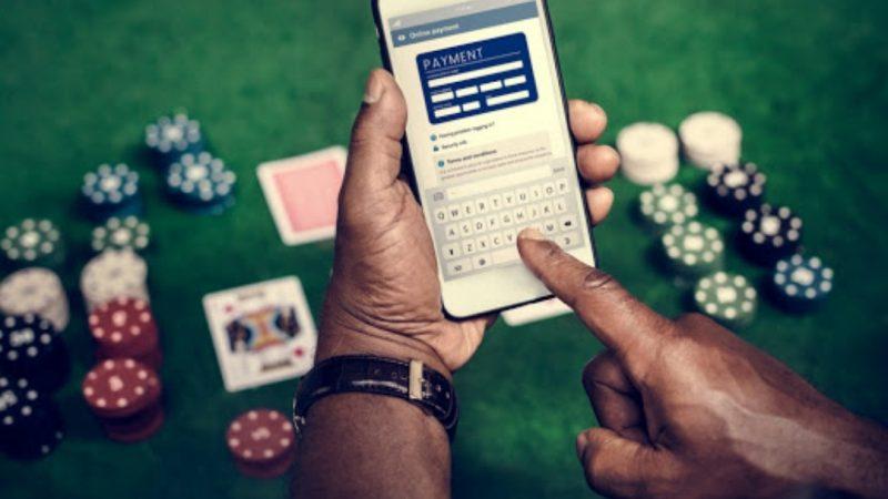 オンラインカジノで預金する人気のある方法