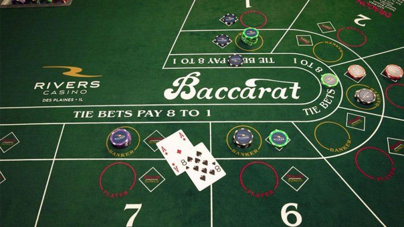 常にバカラで銀行家に賭けるべきなのか